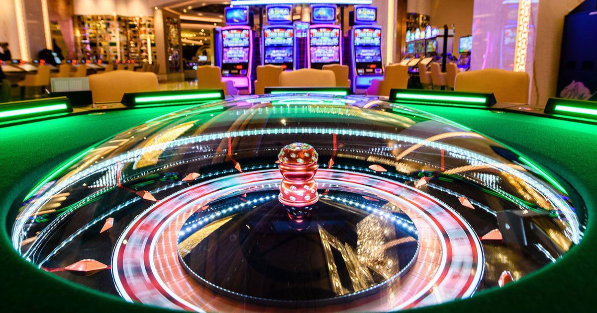 Best Casino Game