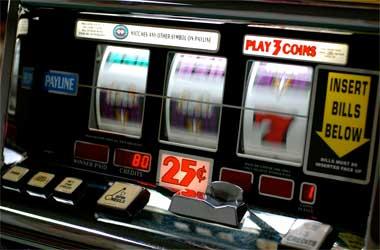 play betting machines